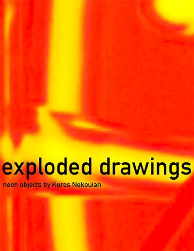 'exploded drawings'